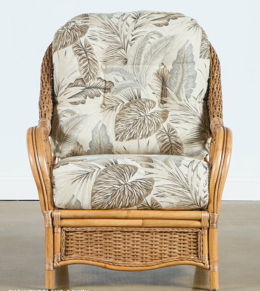 90501 Braxton Culler Everglades Chair Cushions