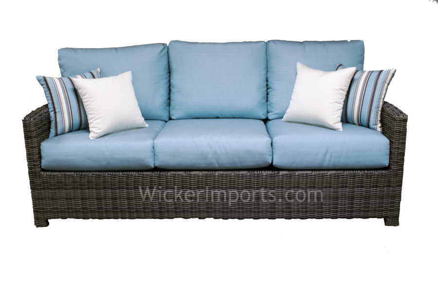 275S Bainbridge and Cabo Sofa Cushions : bainbridgesofa9001 from www.wickercushionsonline.com size 900 x 600 jpeg 307kB