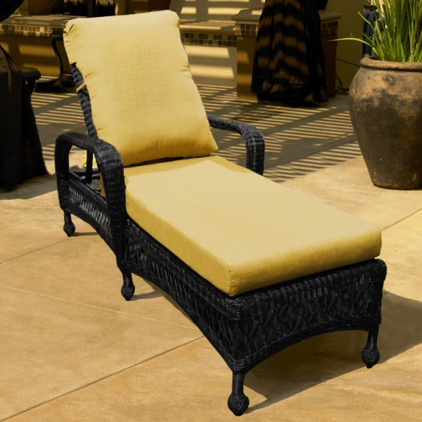 400ACL - Port Royal and Charleston Adjustable Chaise Lounge Cushions