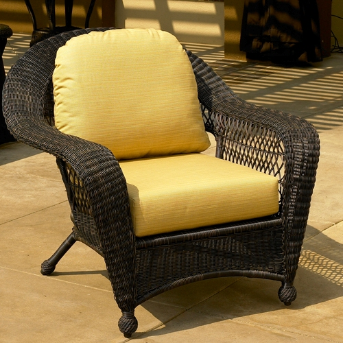 400C - Charleston and Port Royal Chair Cushions