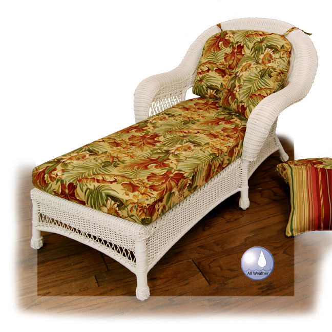 4737CL - Empire Chaise Lounge Cushions