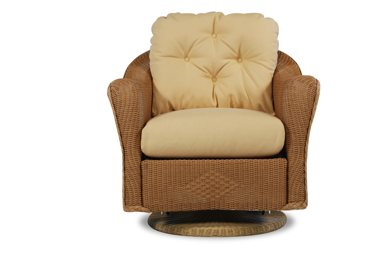 900SG - Reflections Swivel Glider Cushions