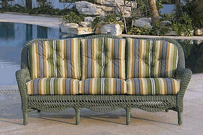 3903S - Seaview Sofa Cushions