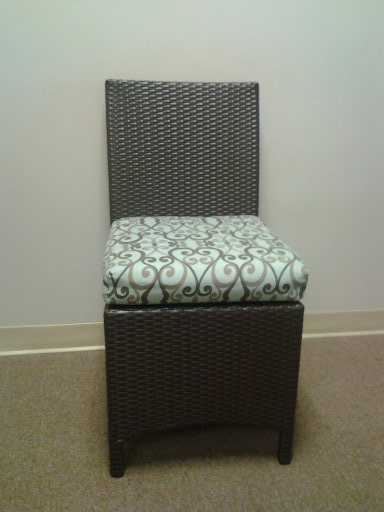 1100R - Custom Rectangular Cushions