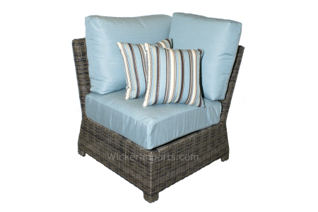 275SC - Bainbridge and Cabo Corner Chair Cushions