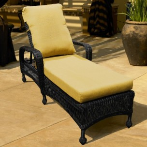 400ACL - Charleston and Port Royal Adjustable Chaise Lounge Cushions