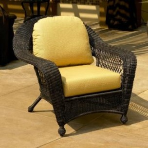 400C - Port Royal and Charleston Chair Cushions