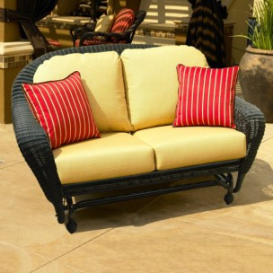 400G2 - Charleston and Port Royal Double Glider Cushions