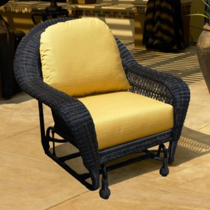 400G1 - Charleston and Port Royal Single Glider Cushions