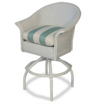 8001 - Heirloom Barstool Cushion