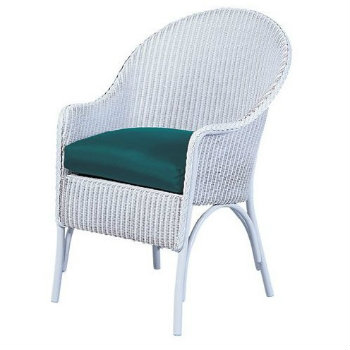 8001 - Heirloom High Back Dining Chair Cushion