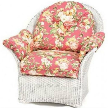 520SG - Keepsake Swivel Glider Cushions
