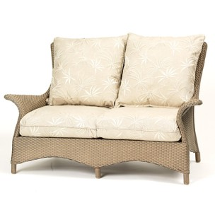 Mandalay Loveseat Cushions
