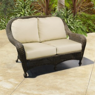 Montclair Loveseat Cushions