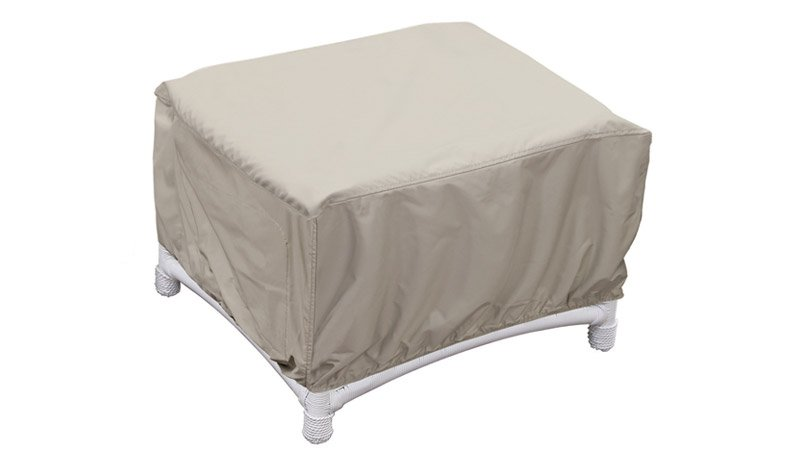 CP922 - Ottoman and End Table Cover