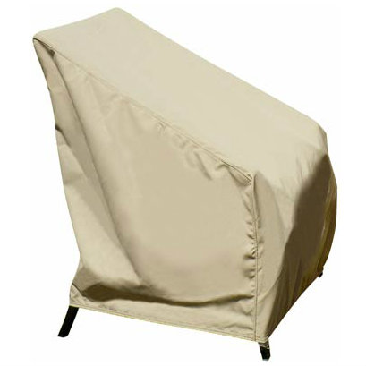 CP111 - High Back Chair Cover