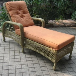 402ACL - St. Lucia and Montego Adjustable Chaise Lounge Cushions