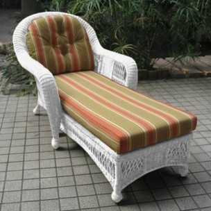 402CL - St. Lucia and Montego Stationary Chaise Lounge Cushions