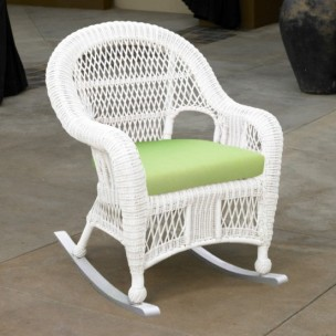 402DC - St. Lucia and Montego Rocker Cushion