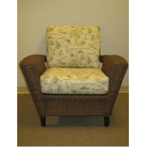 410C - Summit Chair Cushions