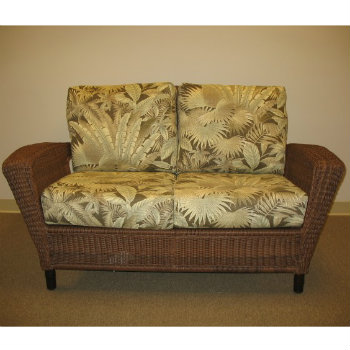 410LS - Summit Loveseat Cushions