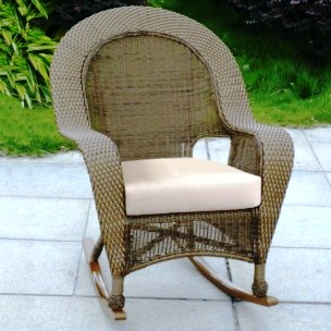 404DC - Winward and Winchester Rocker Cushions