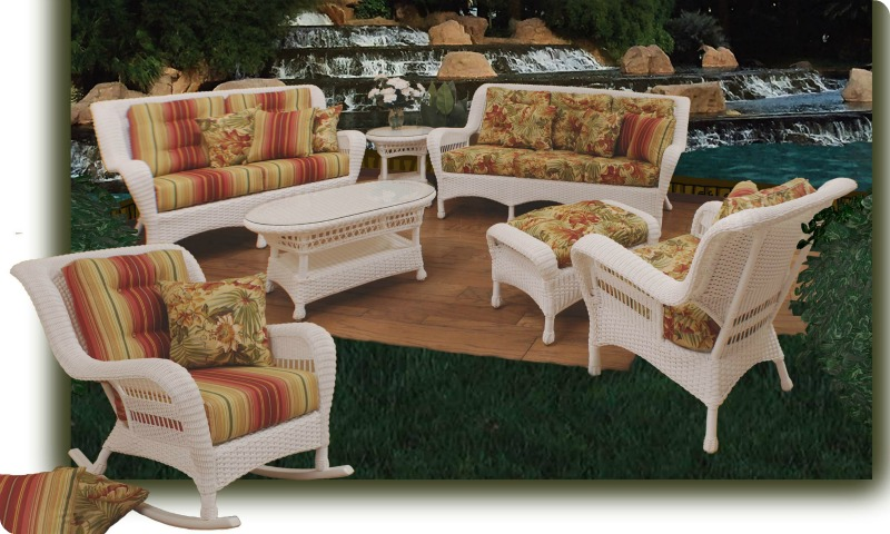 Chasco Designs Salinas  Cushions