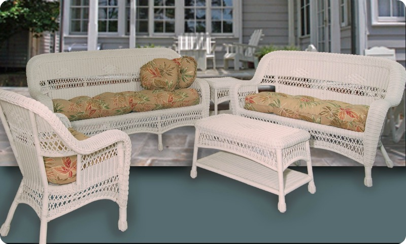 Chasco Designs Sanibel  Cushions